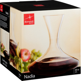 Nadia Box