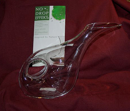 Small Decanters