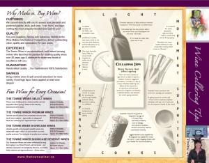 back brochure